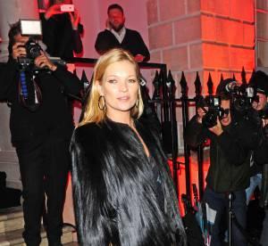 Kate Moss : son allure d'icône rock à shopper !