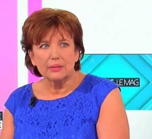 "Roselyne Bachelot tacle Nicolas Sarkozy : ""Je ne lui mets pas la moyenne"""