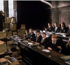 Harry Potter : les 15 moments WTF de la saga
