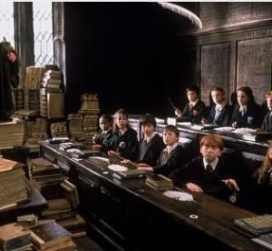 Harry Potter : les 15 moments WTF de la saga