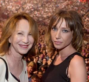 """Nathalie Baye et Laura Smet, ensemble dans """"10%"""" de Cédric Klapisch."""