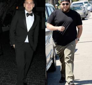 Jonah Hill, Christian Bale... : prise de poids et effet yoyo, les hommes aussi !