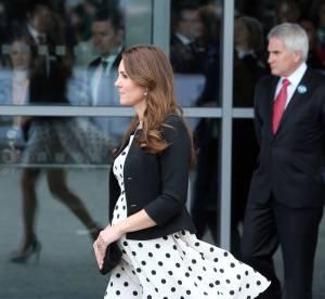 Kate Middleton enceinte et sexy : ses onze tenues de grossesse les plus canons