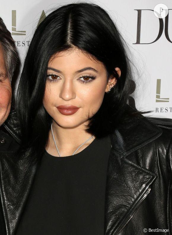 Kylie Jenner a-t-elle seulement des limites ? Elle pourrait bien finir toute nue sur Instagram plus vite que prévu si ses parents n'interviennent pas !
