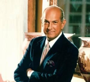 Oscar de la Renta : le créateur de la robe de mariée d'Amal Clooney est décédé