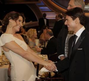 Sandra Bullock et Tom Cruise en couple ? Et pourquoi pas !