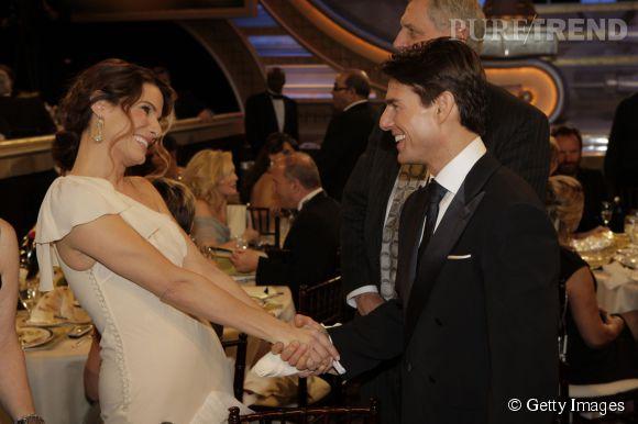 Sandra Bullock et Tom Cruise futur couple d'Hollywood ?