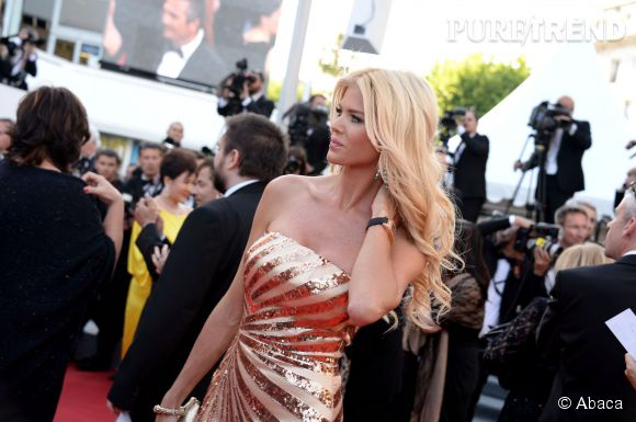 Victoria Silvstedt, nouvelle BFF de Kris Jenner ?