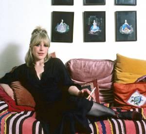 Marianne Faithfull : alcool, amour et célébrité, l'icône anglaise à coeur ouvert