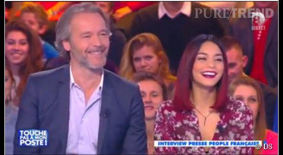 Jean-Michel Maire amoureux de Vanessa ?