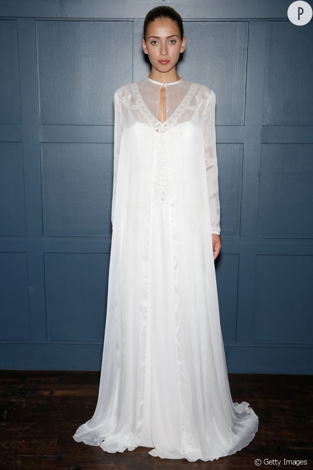 Robe de mariée Temperley London Bridal CollectionPrix sur demande