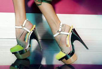 Shoe-addict : nos 5 conseils pour ne plus avoir mal aux pieds