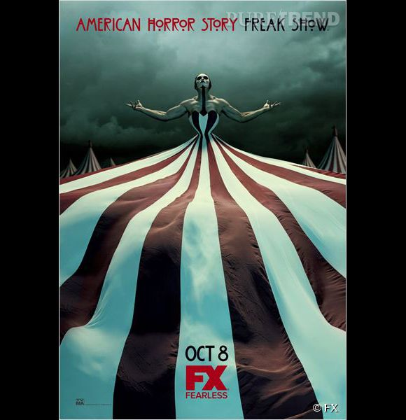 """American Horror Story"", la saison 4 commence fort."