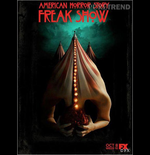 """American Horror Story"", Lily Rabe va faire son retour...."