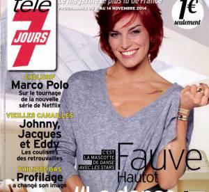 """Fauve Hautot (DALS 5) : """"Je n'ai jamais été une croqueuse d'hommes"""""""