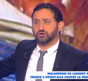 """TPMP tacle Laurent Ruquier : """"C'est un manque de respect pour la famille"""""""
