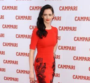 Eva Green : l'égérie Campari nous fait tourner la tête