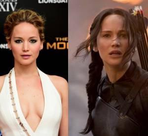 Hunger Games : le vrai visage des actrices de la saga