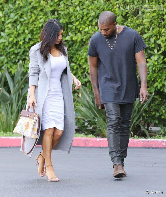 Puretrend Kim Gribouillé Par North Kardashian Sac Hermès Son Et 5LjA4R