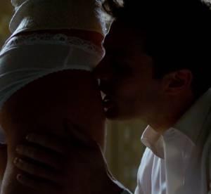 """""""50 Shades of Grey"""" : enfin des scènes de sexe brûlantes"""