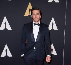 Jake Gyllenhaal nous a encore surpris en 2014.