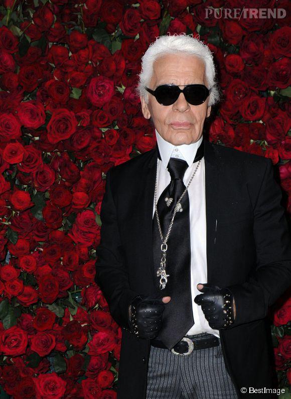 Mode : de Karl Lagerfeld à Kate Moss, découvrez les meilleures citations des people !