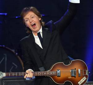 Kanye West : ses fans ignorent qui est Paul McCartney