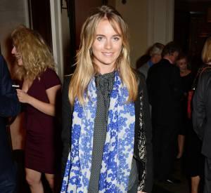 """Cressida, ex-petite amie du Prince Harry, fera ses premiers pas au cinéma en 2015 dans """"Tulip Fever""""."""