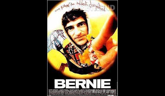 """Bernie"", sorti en 1996, le film emblématique du cinéma d'Albert Dupontel."