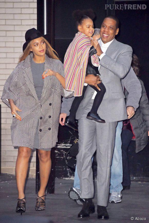 Beyoncé et Jay-Z, un second bébé en route ? Le doute est permis sur Instagram.