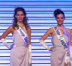 Miss Prestige National 2015 : Margaux Deroy l'a emporté sur ses rivales.