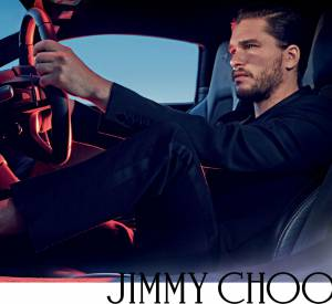 Campagne Jimmy Choo Printemps-Été 2015 avec Kit Harington.