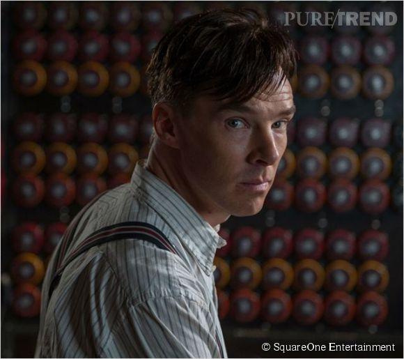 Benedict Cumberbatch demande la grâce de 49 000 homosexuels condamnés pour leur sexualité comme l'a été le génie mathématicien Alan Turing, en 1952.