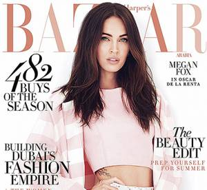 """Megan Fox : """"les gens pensent que je ne suis pas très intelligente"""""""