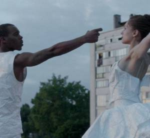 """""""Les Bosquets"""" : l'artiste JR invite le Ballet de New York à Clichy Montfermeil"""