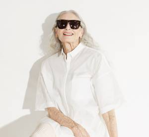 Daphne Selfe, Cindy Joseph, Jack... le coup de jeune des mannequins seniors