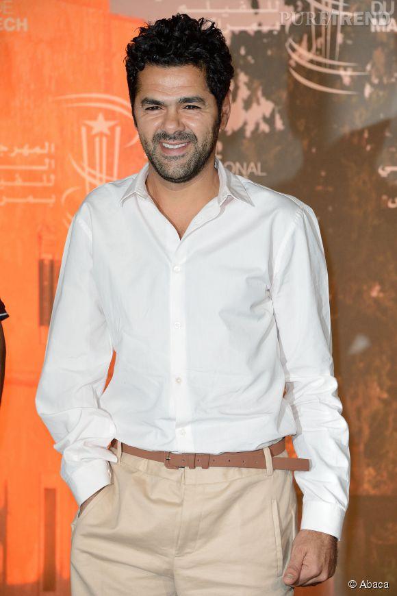 """Avec """"Pourquoi j'ai pas mangé mon père"""", Jamel Debbouze signe sa toute première réalisation cinématographique."""