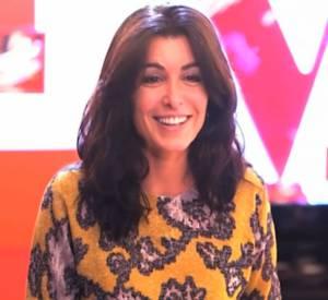 """Jenifer prodigue ses conseils pour remporter """"The Voice""""."""