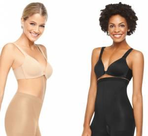 Wonderbra, Dim, Spanx : notre shopping shapewear pour une silhouette parfaite