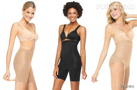 Spanx la référence américaine en matière de shapewear.