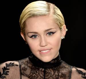 Miley Cyrus : Toute nue dans son bain, elle montre ses seins sur Instagram