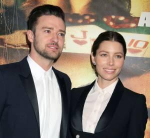 Jessica Biel et Justin Timberlake : Découvrez le prénom de leur bébé!