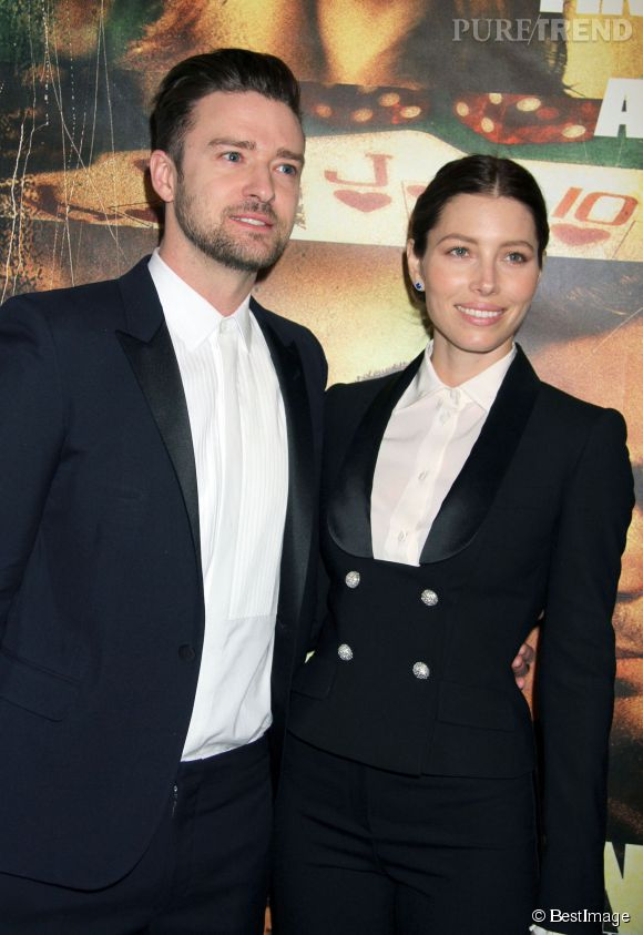Justin Timberlake et Jessica Biel sont les heureux parents d'un petit garçon venu au monde samedi 11 avril 2015!Justin Timberlake