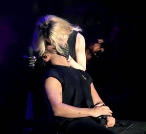 Madonna : photos érotiques dévoilées et baiser volé à Drake, rien ne l'arrête