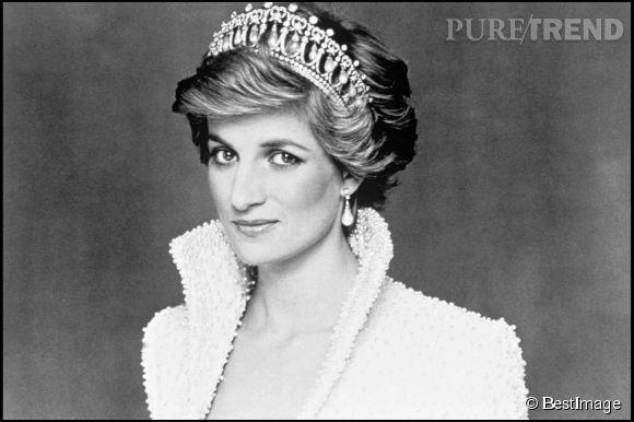 Lady Diana, une princesse disparue qui passionne toujours autant.