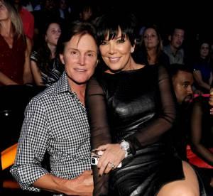 Bruce Jenner : a-t-il caché son intention de changer de sexe à Kris Jenner ?