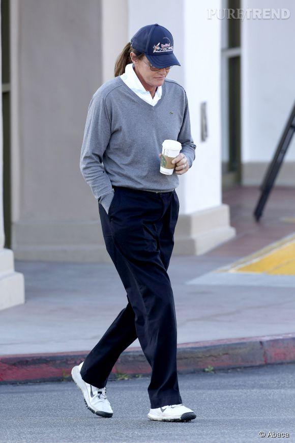 Bruce Jenner se dévoile dans une interview accordée à Diane Sawyer diffusée demain.