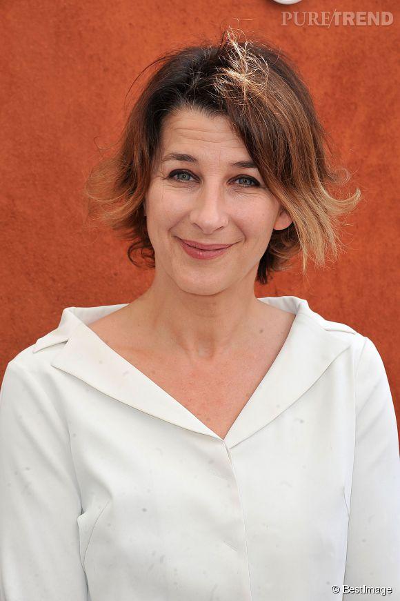 """Isabelle Gélinas : qui est l'actrice au casting de """"Fais pas ci, fais pas ça ?"""""""