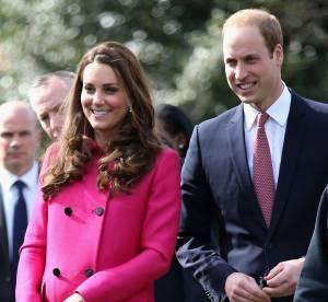 Kate Middleton : son accouchement prévu pour demain ?