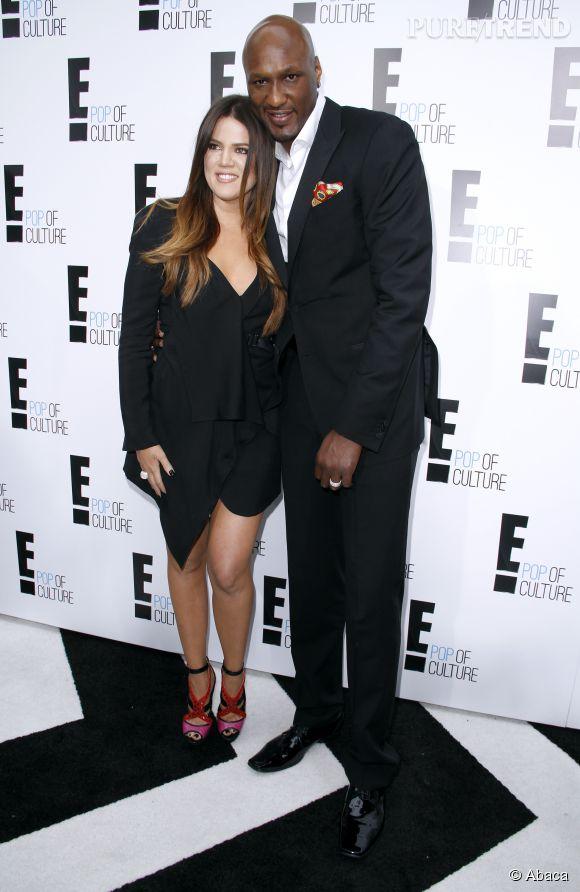 Khloé Kardashian, sa mère aurait eu une liaison avec Lamar !